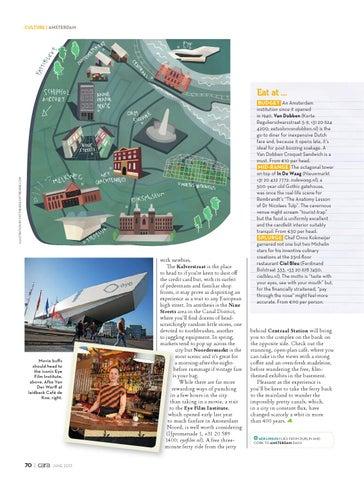 Cara Magazine June 2013 by Image Publications - Issuu