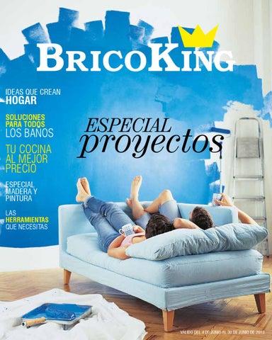 catalogo-bricoking-junio-2013 by misfolletos.com misfolletos.com - issuu