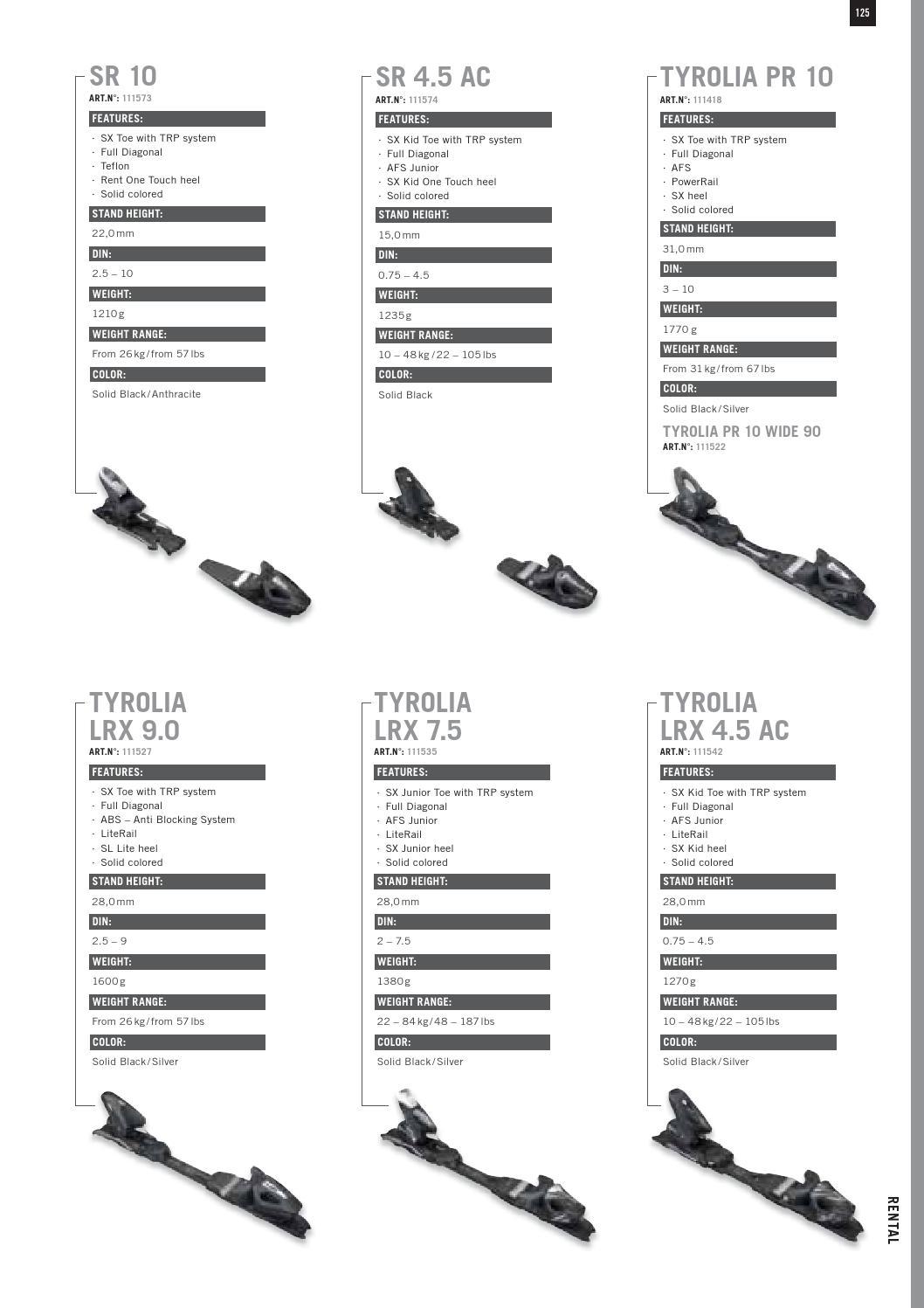 Head catalogue ski 201314 en by Interski Interski - issuu