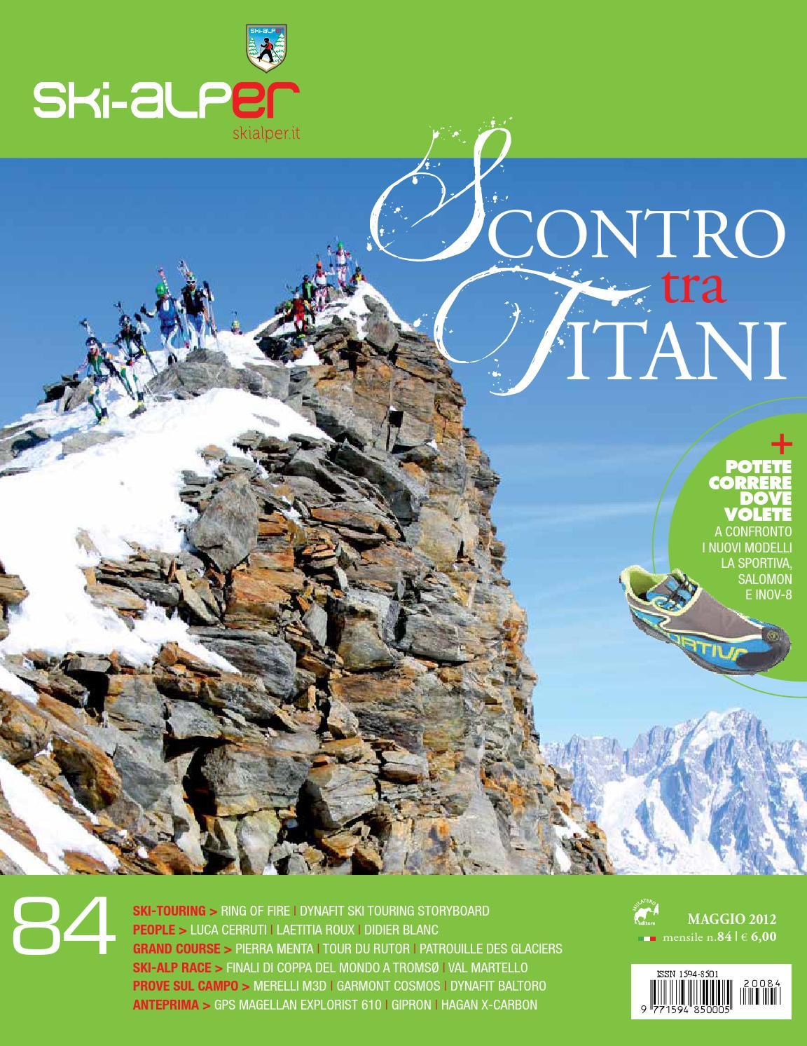Ski-alper 84 by Mulatero Editore - issuu cdf99bd72fc8