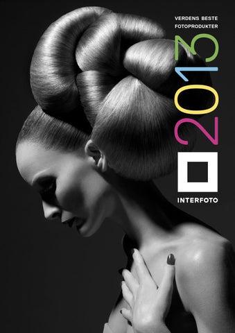 c9e8d88b8c6 Verdens beste fotoprodukter 2013 by Interfoto - issuu