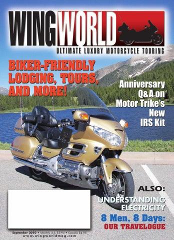 1200  CC 1984 - Brake Master Cylinder Interstate Honda GL 1200 IE Gold Wing