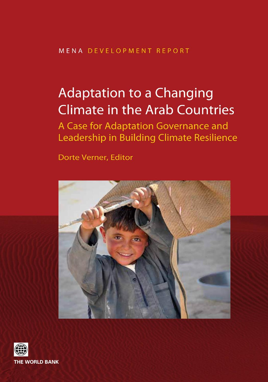 Adaptation to a changing climate in the arab countries by world bank adaptation to a changing climate in the arab countries by world bank publications issuu fandeluxe Choice Image