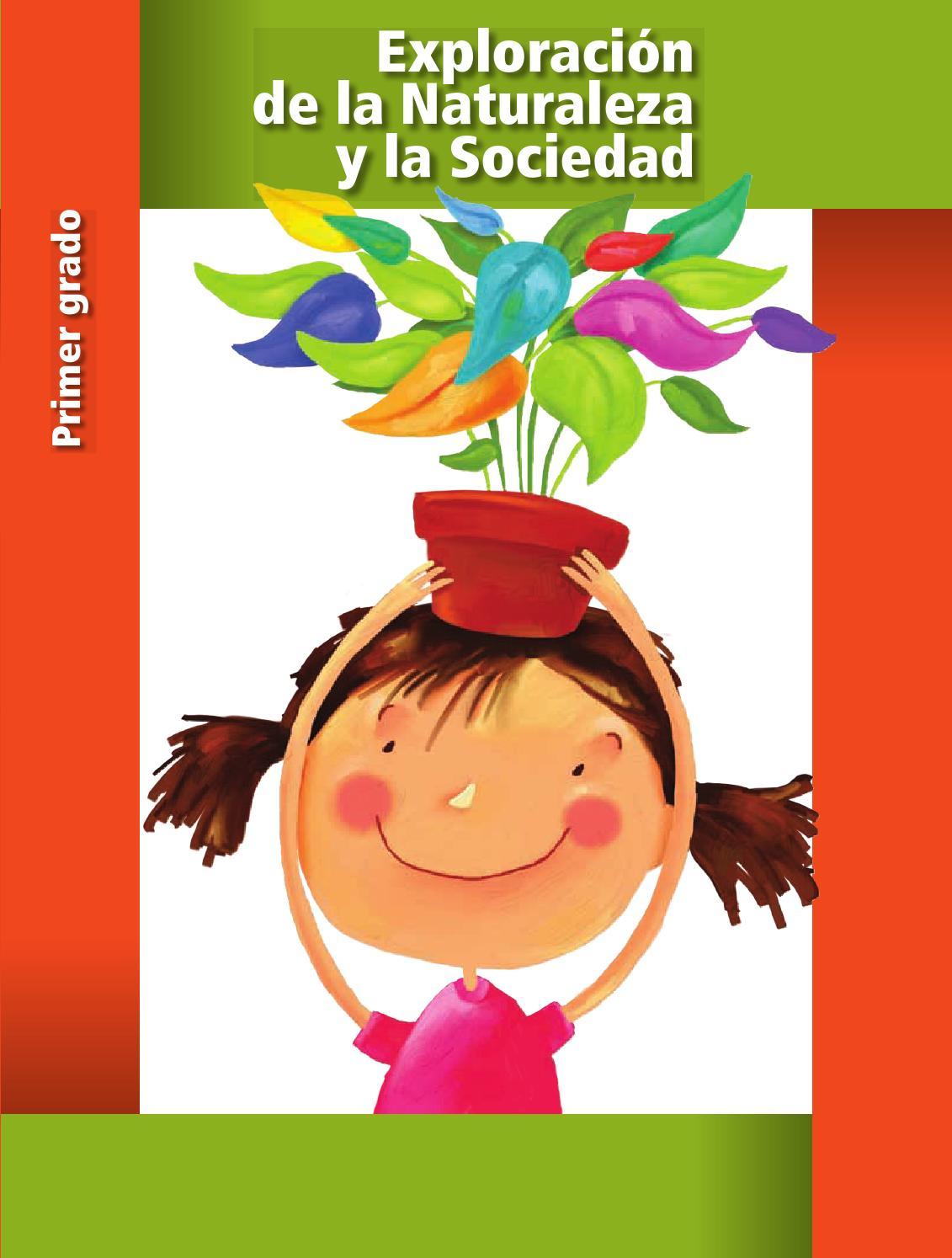 Exploraci n de la naturaleza y la sociedad 1er grado by for Villas tortuga celestino sinaloa