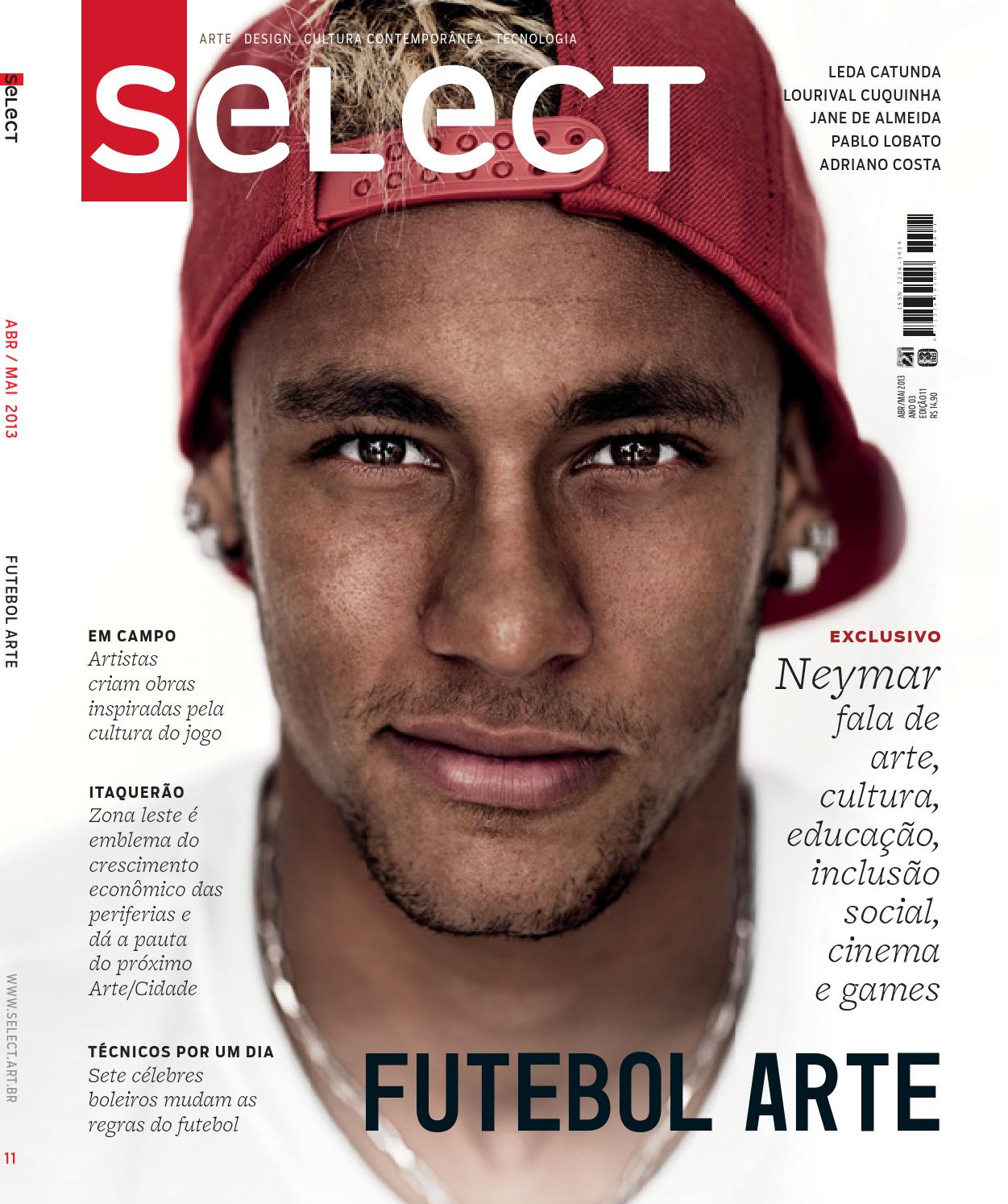 6a0c3f819c33b SeLecT nº 11 by Editora 3 - issuu