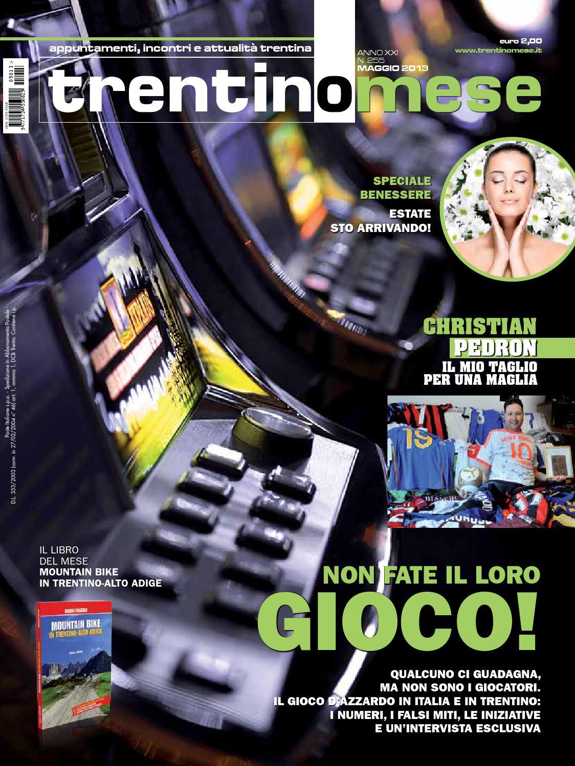 Tmmaggio by Curcu Genovese - issuu 3f3f4f3490a