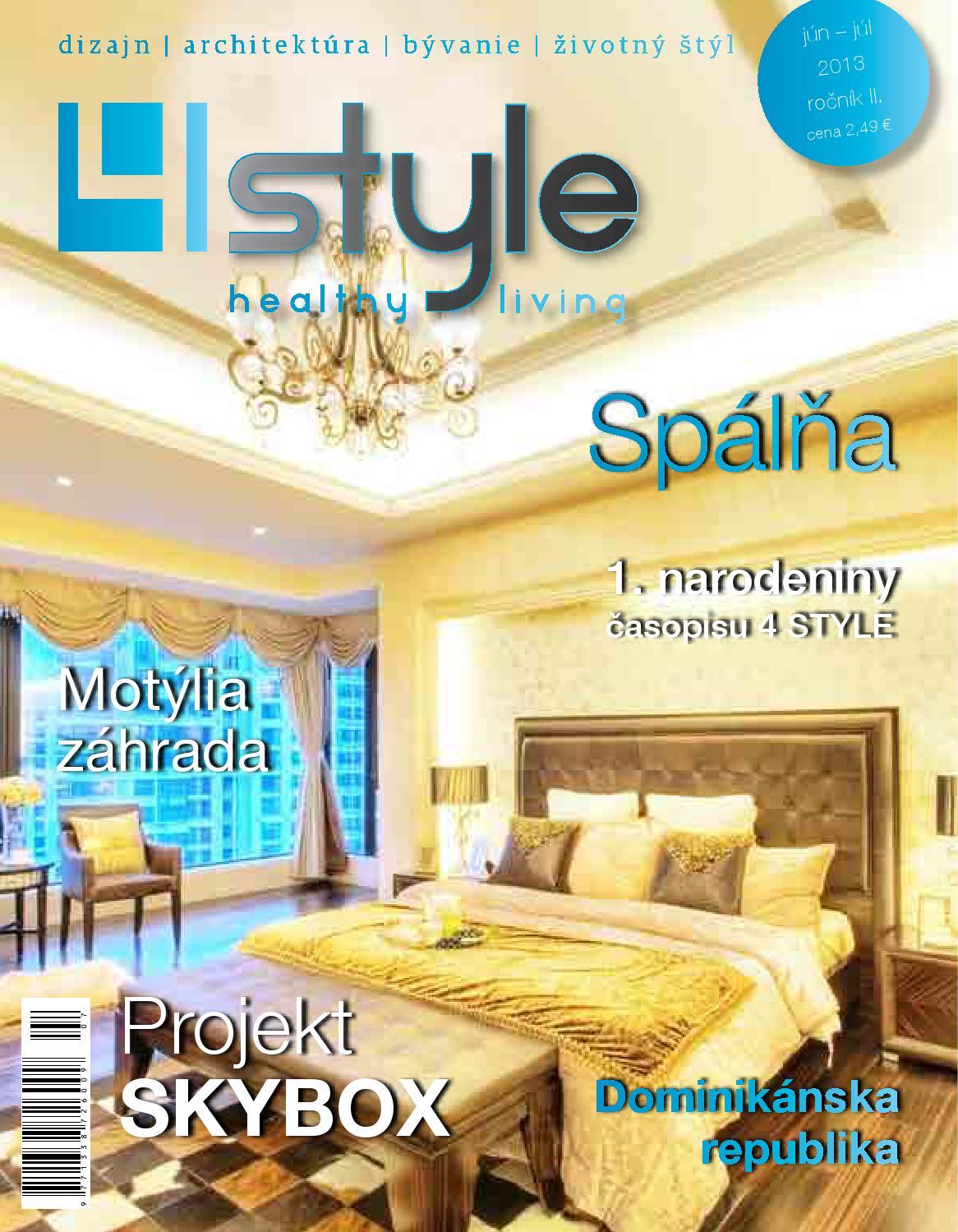 4style (jun-jul 2013) by Axel Trade - issuu ddad89c1131