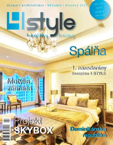 bd4c3e57f165 4style (jun-jul 2013) by Axel Trade - issuu