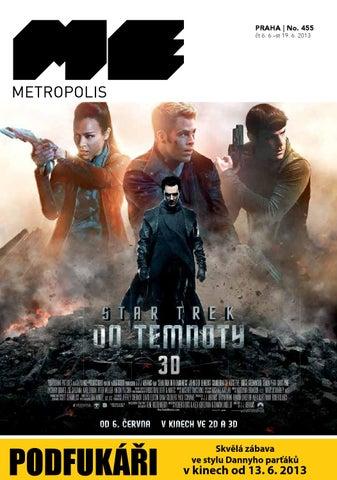 455 magazin Praha by Metropolis Live - issuu 0272f7db25