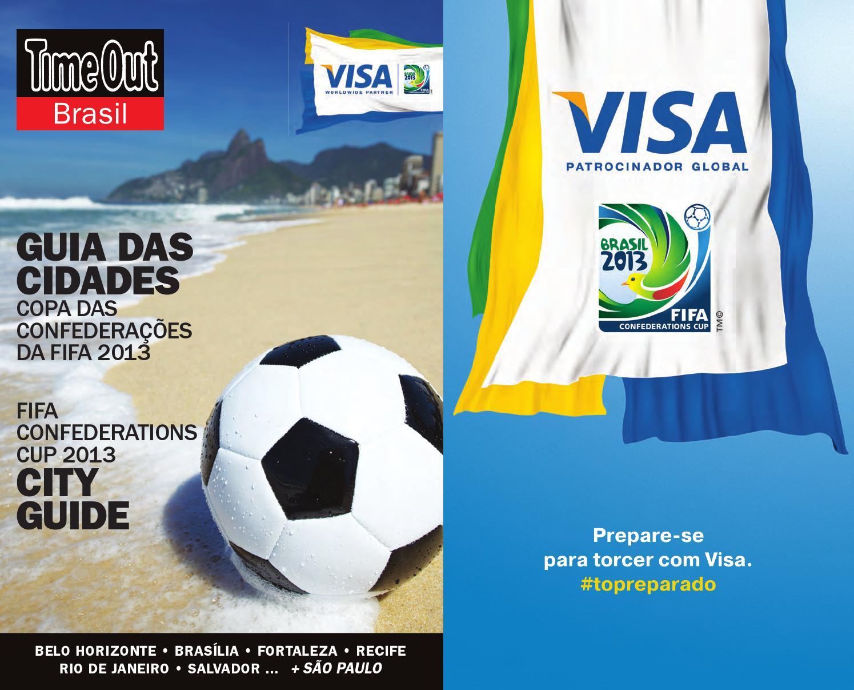 Guia Time Out Copa das Confederações 2013 by Time Out São Paulo - issuu 31c61a5ebd1bd