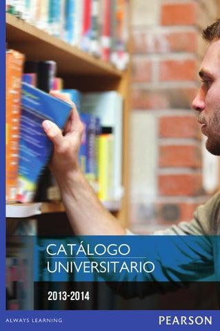 Catalogo universitario 2013 2014 by pearson mxico issuu creemos en el aprendizaje todo tipo de aprendizaje para todo tipo de personas fandeluxe Gallery
