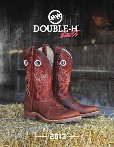 2fa556843a2 2013 dhb catalog by H.H. Brown Work & Outdoor Group - issuu