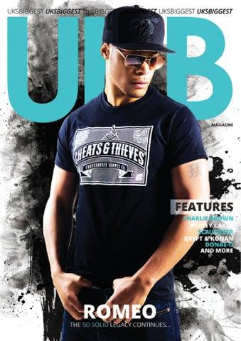 6fdd5145e25dd UKB Magazine by UKB Magazine - issuu