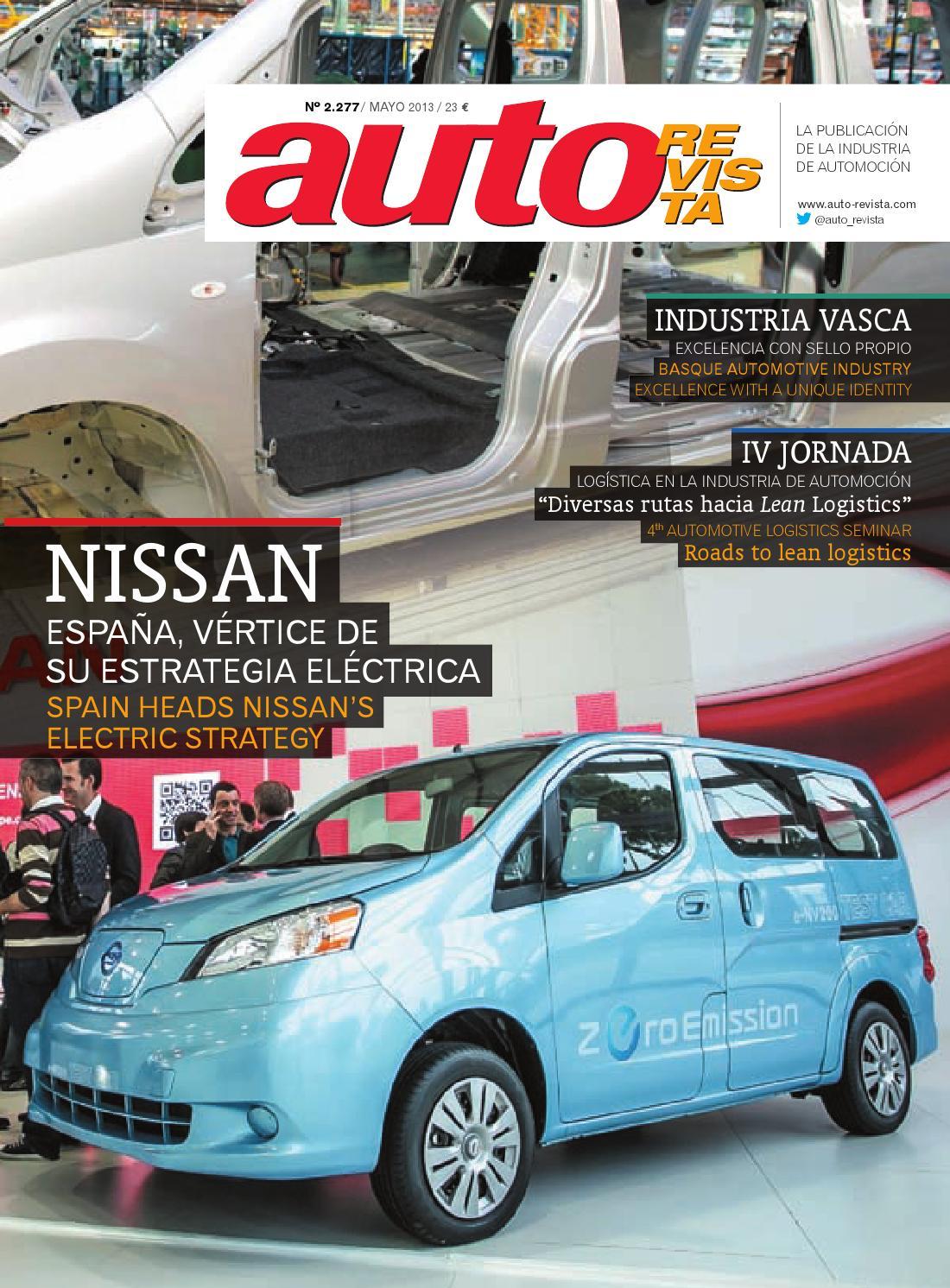 Autorevista - nº 2277 by Digital Newspapers S.L. - issuu