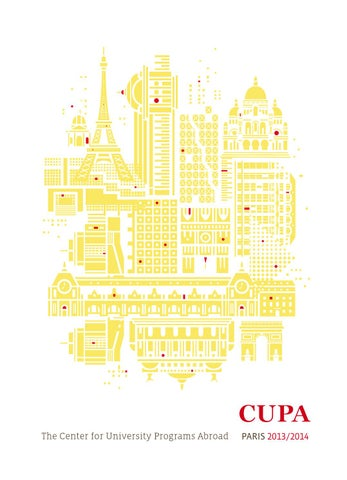 Center For University Programs Abroad By Sara Krauskopf Issuu