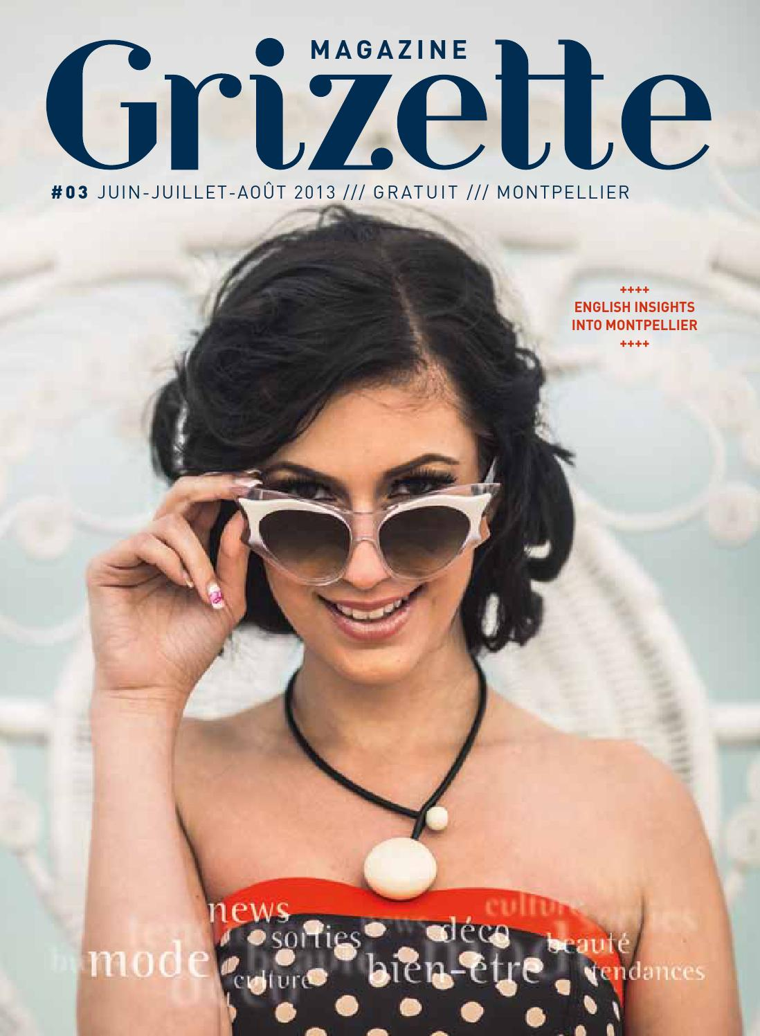 8fc03afc27600e Grizette N°3 by Grizette Magazine - issuu
