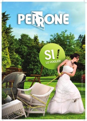 Perrone volantino arredo giardino si lo voglio 2013 by tiziana ...