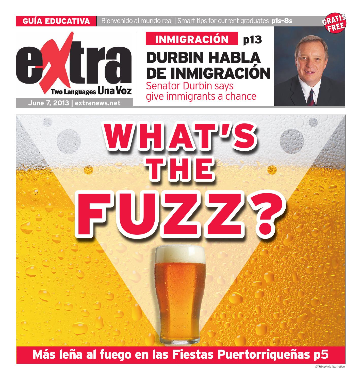 Extra News by Extra Bilingual Community Newspaper - issuu 1661fddbb986