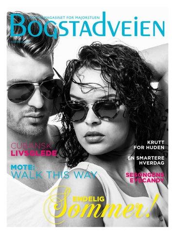 Rossellini blir modell for lindex