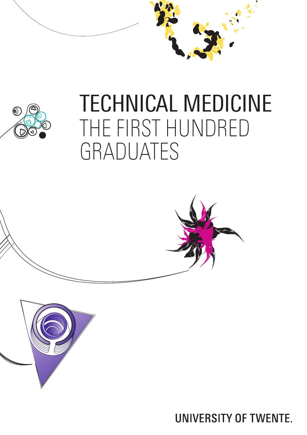 Technical Medicine The First Hundred Graduates By University Of There Are Also Mini Wafer Fuses That Screw Right In Good For Tight Twente Issuu