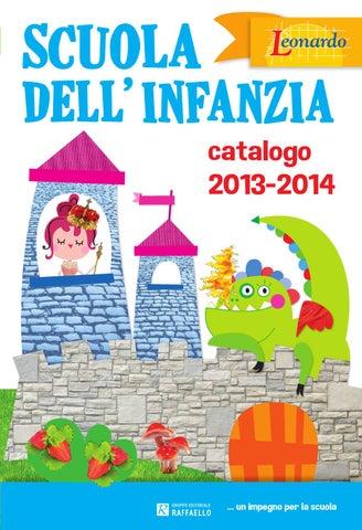 Leonardo editrice testi per la scuola dell 39 infanzia for Catalogo arredi scuola infanzia