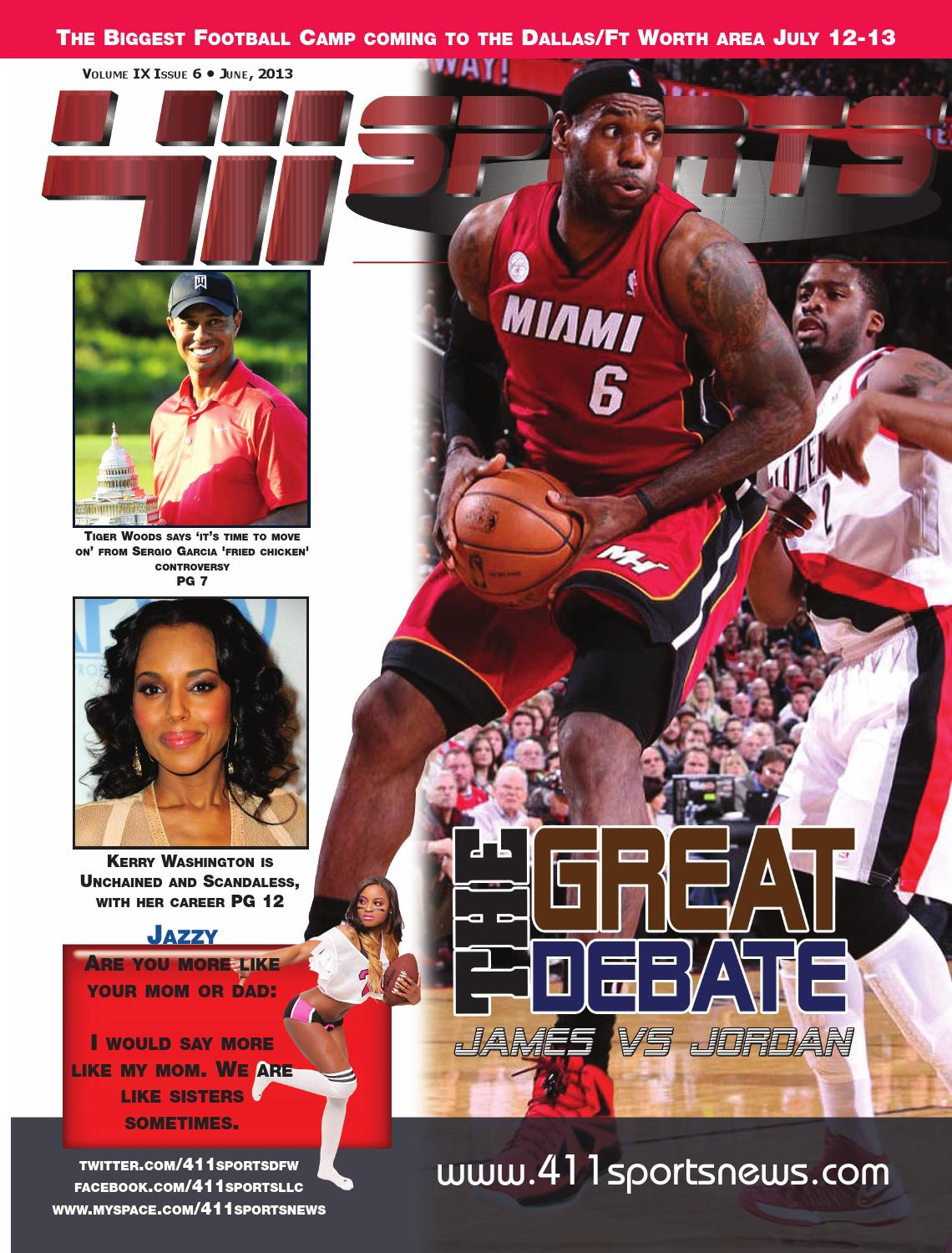 411 sports issue06 1 2013