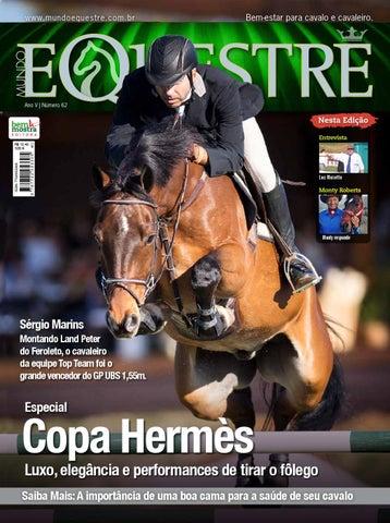 436d8896a0c Revista Mundo Equestre - Junho2013 by Afonso Westphal - issuu
