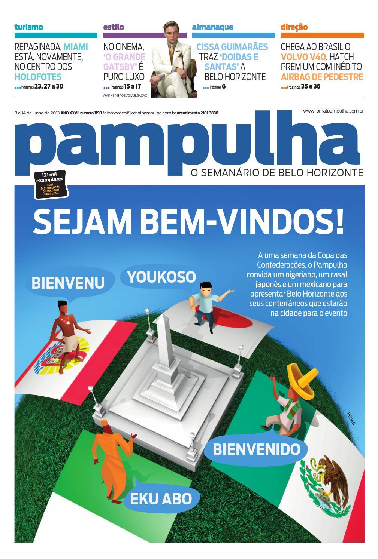 6a71b72a6e8 Jornal Pampulha - Sáb