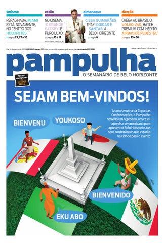 818374ec3f5 Jornal Pampulha - Sáb