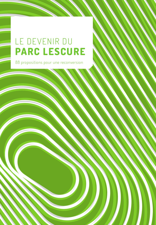 Julie Chabassier Architecte D Intérieur le devenir du parc lescure308 - maison de l'architecture