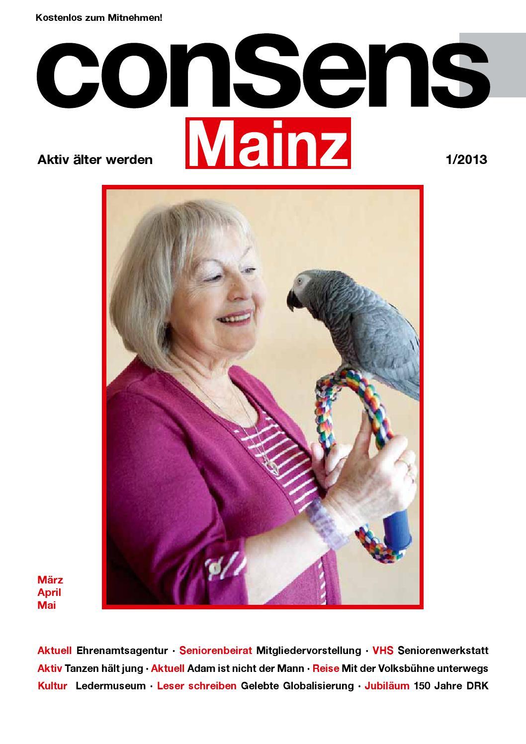 Ältere Menschen Frauen Kinder und - vhs Mainz