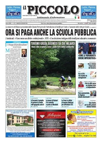 Il Piccolo del 8 giugno 2013 by promedia promedia - issuu beefc4bb7179