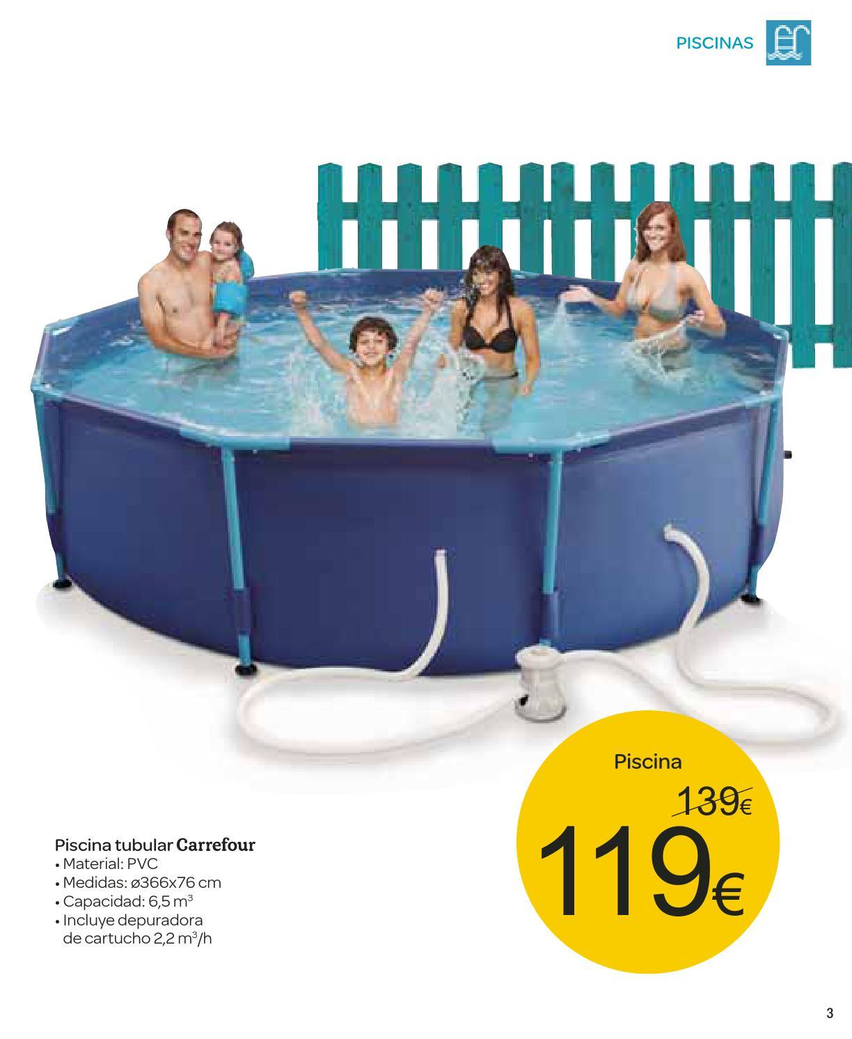 catalogo ofertas carrefour junio 2013 by Carrefour Online ...