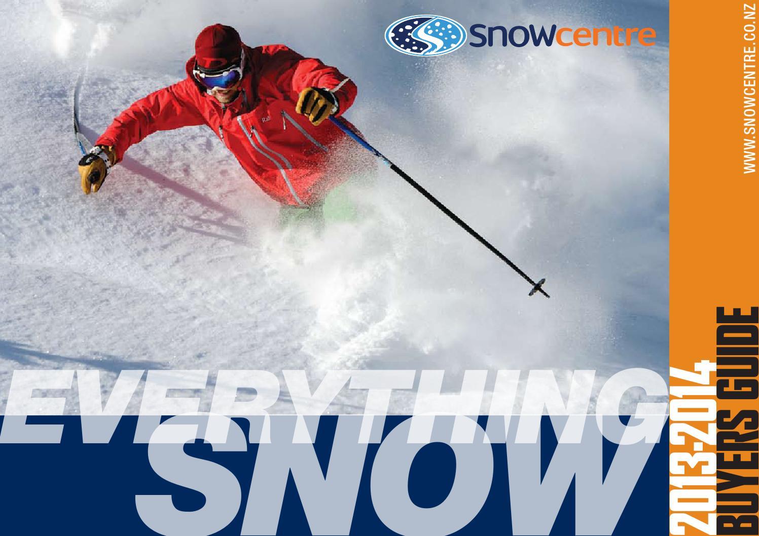 Snowcentre 2013 14 Buyers Guide by Jordan Gosling - issuu cc810228e