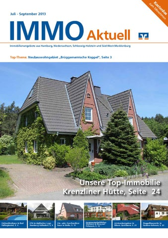 Immo Aktuell By Immonet Issuu