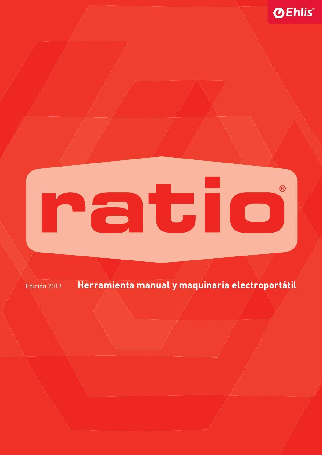 Ratio 6604H40 Puntas 25Mm Torx N/º 40 Juego 2 Ratio
