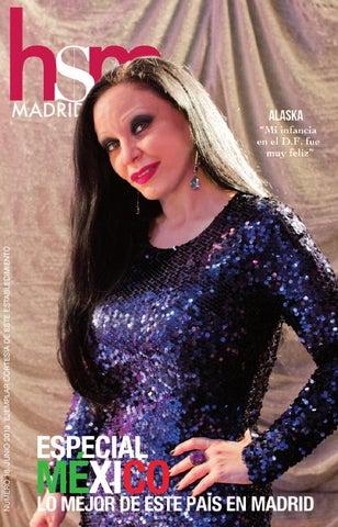 N18 HSM MADRID by Revista hsm 2013 2013 - issuu 5b867caea96d