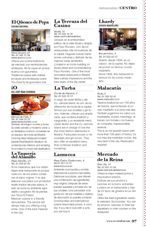 N18 Hsm Madrid By Revista Hsm 2013 2013 Issuu