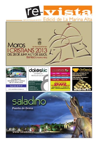 388b41b688 Re-Vista Edición 103 by Aramar Editores - issuu