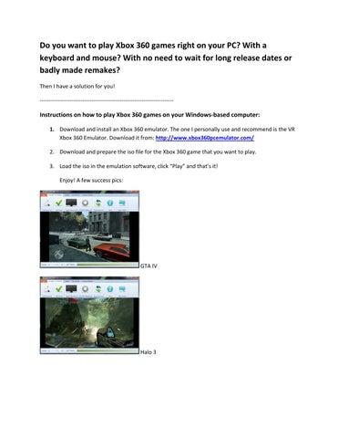 gta 5 xbox 360 emulator iso download