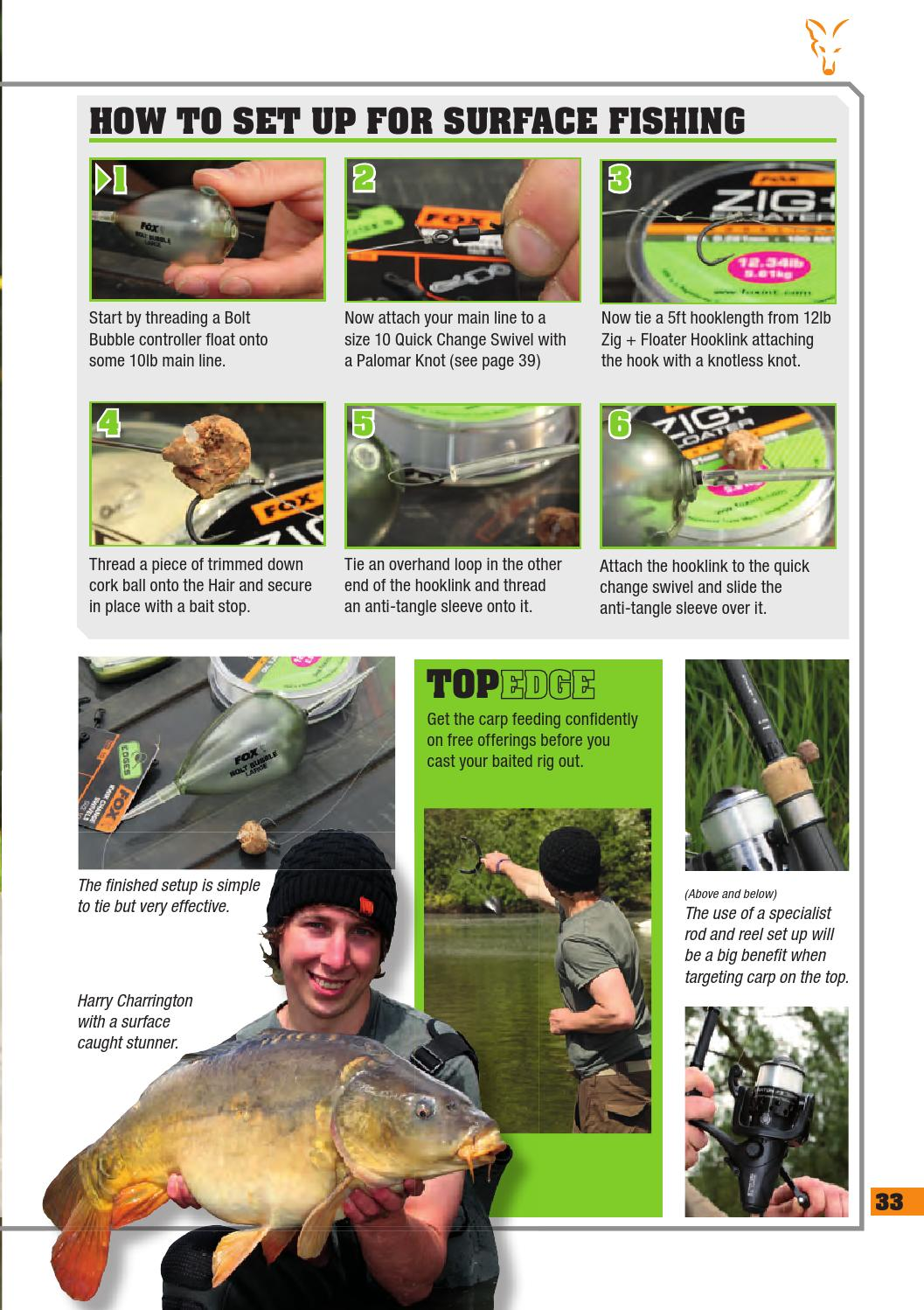how to tie a fishing rod guide