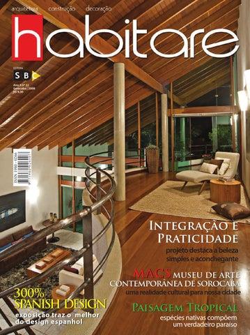 Revista Habitare - nº 22 by Habitare - issuu 2611312562