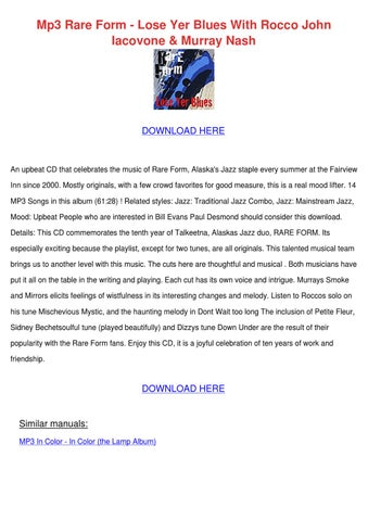 smoke and mirrors pdf sue murray