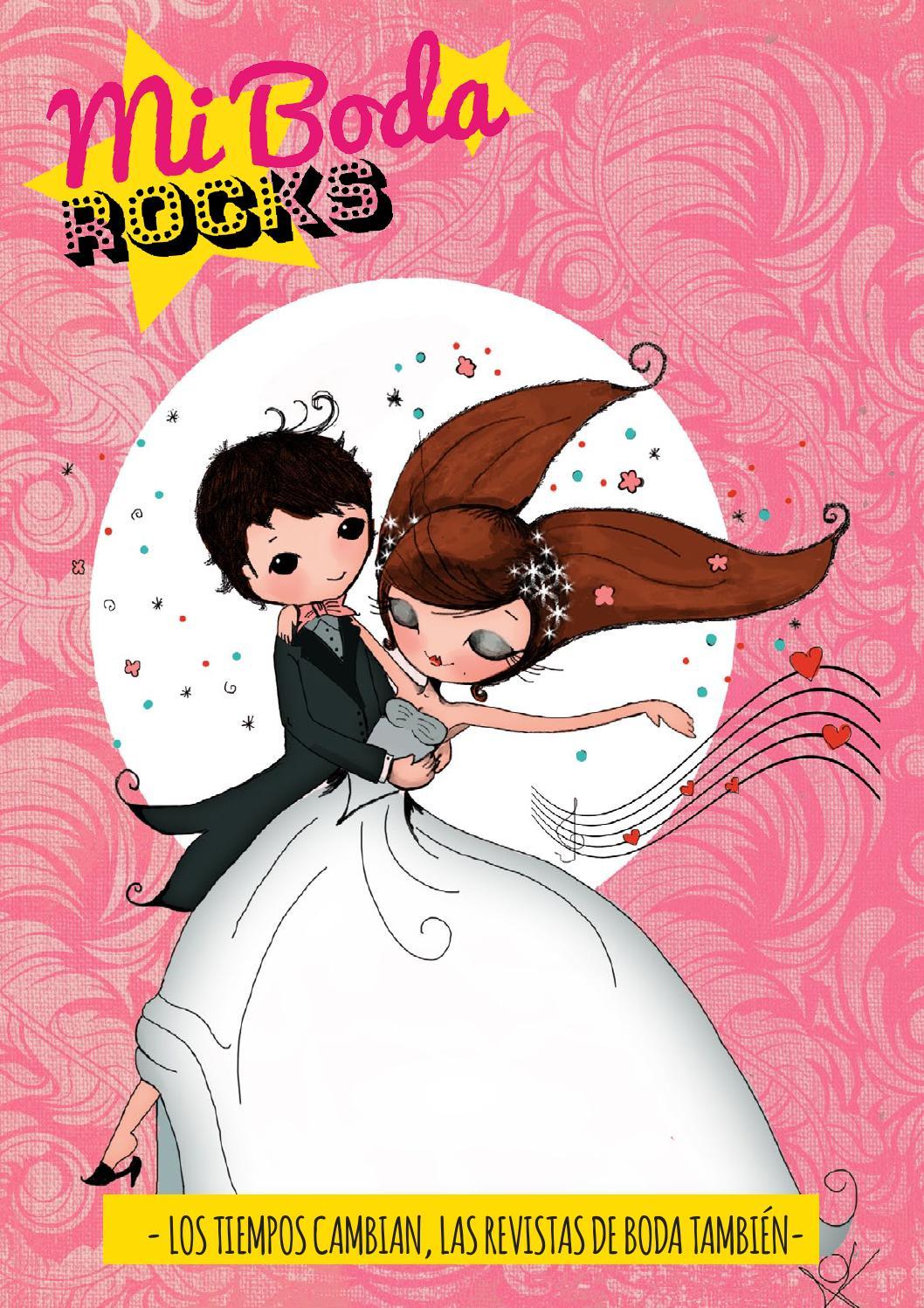 Mi Boda Rocks - Junio 2013 by Mi Boda Rocks - issuu