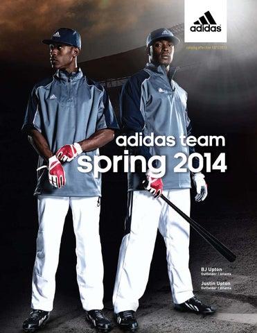 Kollege Town Adidas 2014 Spring Summer Catalog by Kollegetown - issuu 26e01c562