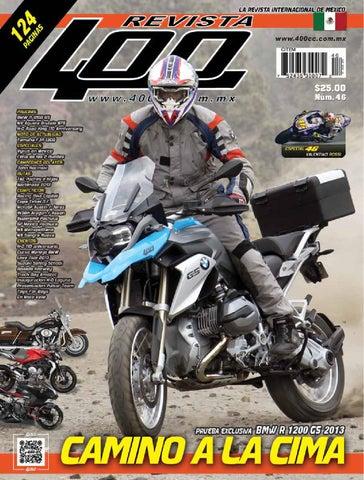 Revista Motociclismo Pdf