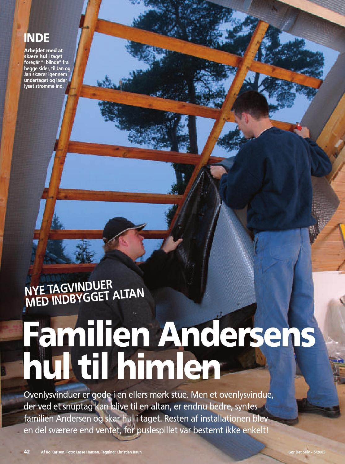 Picture of: Velux By Janni Andersen Issuu