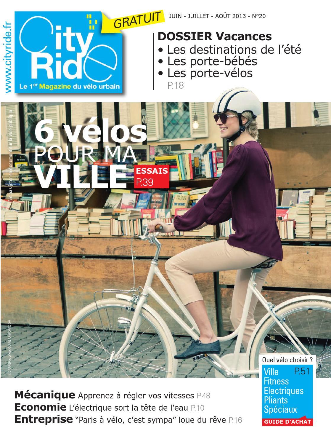 porte patin de frein de 40 mm luxe pour vélo vintage ancien ville city