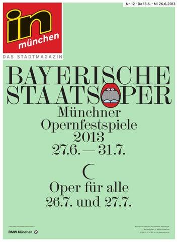 in muenchen ausgabe nr 12 2013 by inmagazin verlags gmbh issuu  Gnstig Manstore 1000 White Ausgefallene Unterwsche Herren Online P 1914 #21