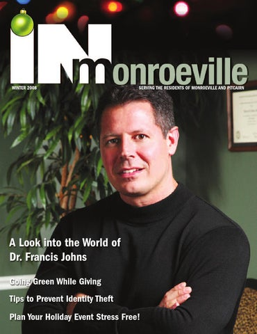 In Monroeville By In Community Magazines Issuu